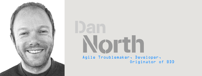 GOTO Aarhus presents speaker Dan North