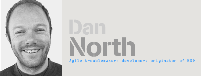 Dan North